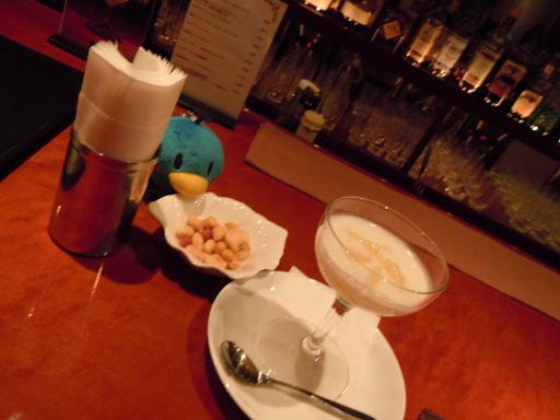 日本酒とヨーグルトのリキュール、スノードロップ